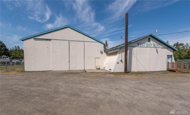 1451 W Sequim Bay Rd, Sequim, WA 98382 (#1141845) :: Ben Kinney Real Estate Team