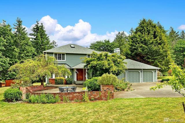 11792 Penny Place NE, Bainbridge Island, WA 98110 (#1141880) :: Ben Kinney Real Estate Team