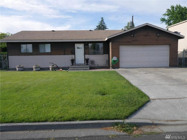 1115 S Dahlia Dr, Moses Lake, WA 98837 (#1141891) :: Ben Kinney Real Estate Team