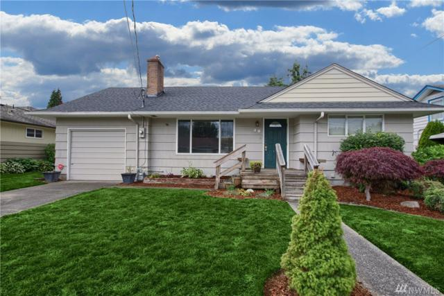 39 Pike St SE, Auburn, WA 98002 (#1141898) :: Ben Kinney Real Estate Team