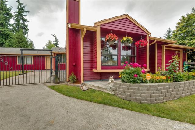34814 17th Ct SW, Federal Way, WA 98023 (#1141900) :: Ben Kinney Real Estate Team