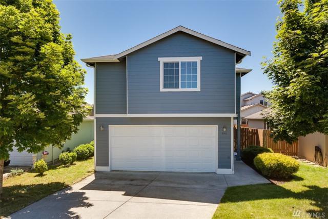 4346 150th St NE, Marysville, WA 98271 (#1141912) :: Ben Kinney Real Estate Team