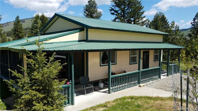 265 Neil Circle Rd S, Tonasket, WA 98855 (#1141913) :: Ben Kinney Real Estate Team