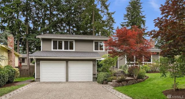 9211 NE 142nd St, Kirkland, WA 98034 (#1141933) :: Ben Kinney Real Estate Team