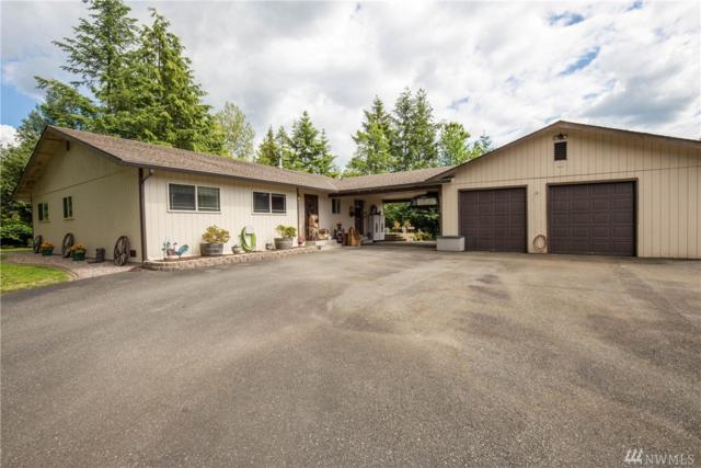 28615 SE 436th Place, Enumclaw, WA 98022 (#1141972) :: Ben Kinney Real Estate Team