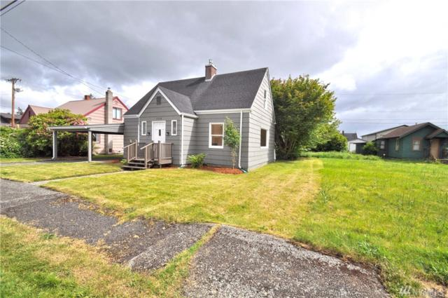 2738 Pacific Ave, Hoquiam, WA 98550 (#1141993) :: Ben Kinney Real Estate Team