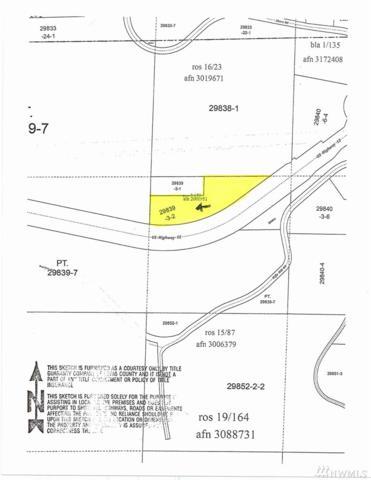 0 Us Highway 12, Morton, WA 98356 (#1142009) :: Ben Kinney Real Estate Team