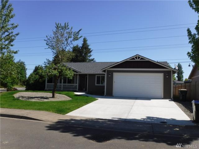 219 Fenway Dr, Napavine, WA 98565 (#1142061) :: Ben Kinney Real Estate Team