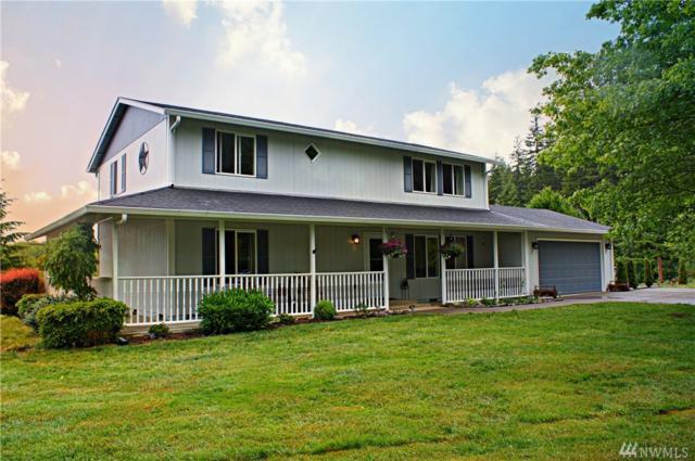 51 E Cody Lane E, Elma, WA 98541 (#1142104) :: Ben Kinney Real Estate Team