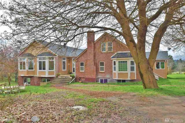 5802 E Orchard Rd, Spokane, WA 99217 (#1142138) :: Ben Kinney Real Estate Team