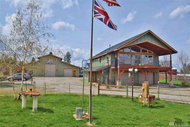 25119 N Aspen Grove Lane, Spokane, WA 99005 (#1142142) :: Ben Kinney Real Estate Team