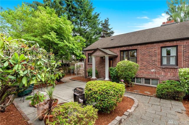 10825 Marine View Dr SW, Seattle, WA 98146 (#1142155) :: Ben Kinney Real Estate Team