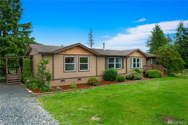 23133 108th St SE, Monroe, WA 98272 (#1142174) :: Ben Kinney Real Estate Team