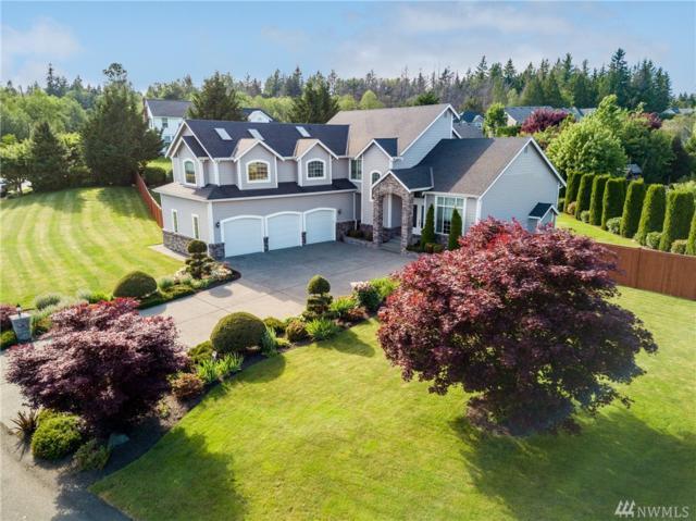 11619 37th St SE, Snohomish, WA 98290 (#1142175) :: Ben Kinney Real Estate Team