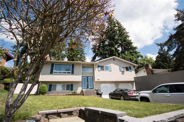 19720 147th Ave SE, Renton, WA 98058 (#1142184) :: Ben Kinney Real Estate Team