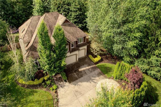 23817 NE 61st St, Redmond, WA 98053 (#1142189) :: Ben Kinney Real Estate Team
