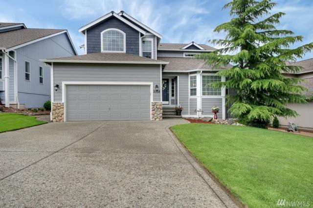 21108 82nd St E, Bonney Lake, WA 98391 (#1142197) :: Ben Kinney Real Estate Team