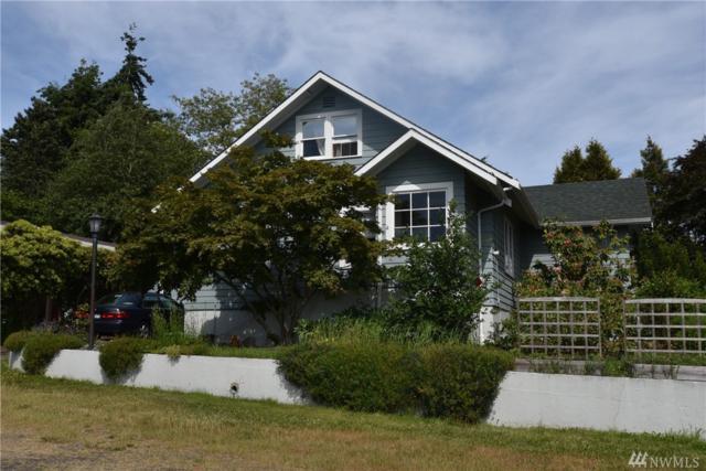 260 11th St, Blaine, WA 98230 (#1142214) :: Ben Kinney Real Estate Team