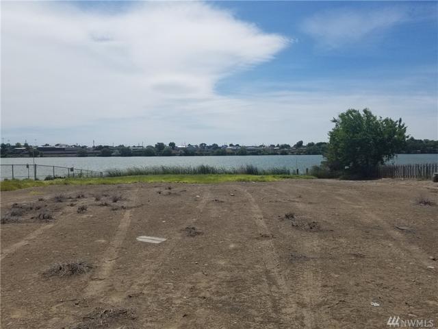 1009 W Edgewater Lane, Moses Lake, WA 98837 (#1142221) :: Ben Kinney Real Estate Team