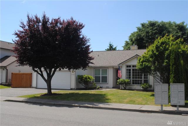 5710 67th St NE, Marysville, WA 98270 (#1142227) :: Ben Kinney Real Estate Team