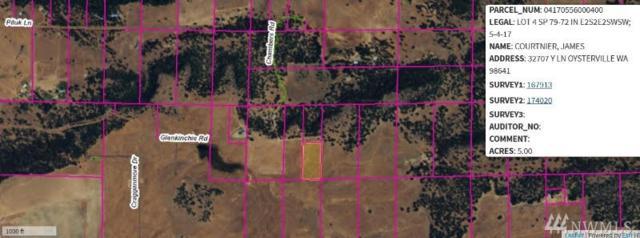 0 Woodland Rd, Goldendale, WA 98620 (#1142265) :: Ben Kinney Real Estate Team