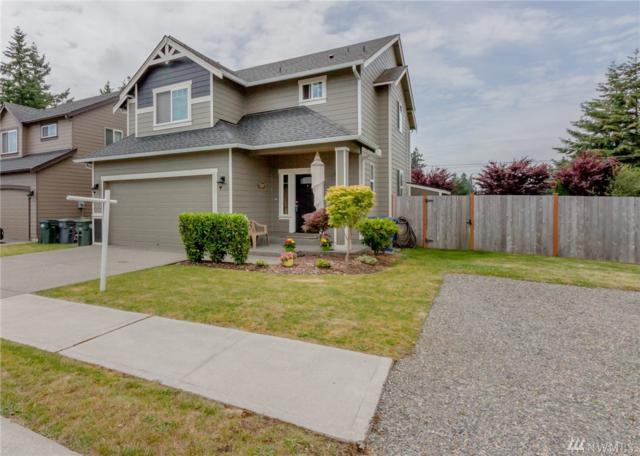 16424 22nd Av Ct E, Tacoma, WA 98445 (#1142266) :: Ben Kinney Real Estate Team