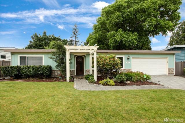 15413 63rd Ave NE, Kenmore, WA 98028 (#1142274) :: Ben Kinney Real Estate Team