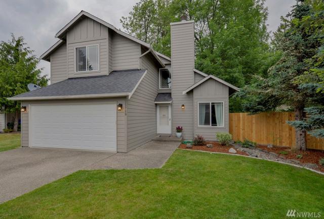 15719 88th Av Ct E, Puyallup, WA 98375 (#1142290) :: Ben Kinney Real Estate Team