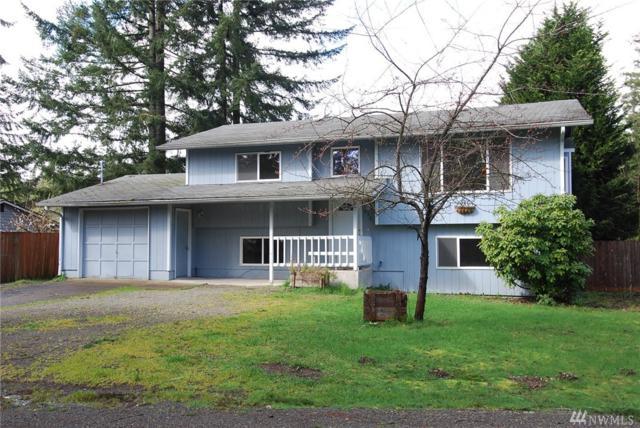 2501 E Mcewan Prairie Rd, Shelton, WA 98584 (#1142304) :: Ben Kinney Real Estate Team