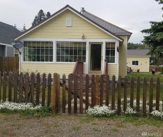 702 S Lincoln Ave, South Cle Elum, WA 98943 (#1142309) :: Ben Kinney Real Estate Team