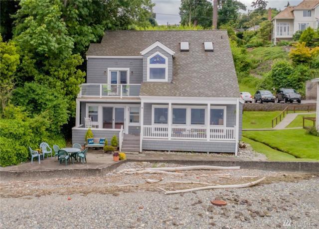 320 SW 292nd St, Federal Way, WA 98023 (#1142340) :: Ben Kinney Real Estate Team