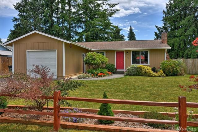 4526 132nd Place NE, Marysville, WA 98271 (#1142399) :: Ben Kinney Real Estate Team