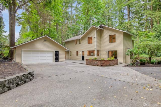 20632 78th Ave SE, Snohomish, WA 98296 (#1142400) :: Ben Kinney Real Estate Team