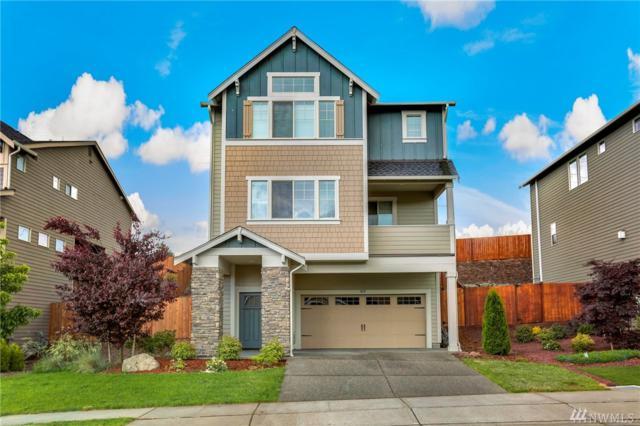 819 SW 341st St, Federal Way, WA 98023 (#1142403) :: Ben Kinney Real Estate Team