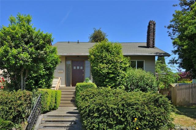 108 NE 50th St, Seattle, WA 98105 (#1142409) :: Alchemy Real Estate