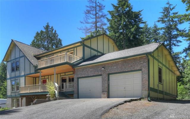 6411 NE Barrett Dr, Poulsbo, WA 98370 (#1142412) :: Mike & Sandi Nelson Real Estate