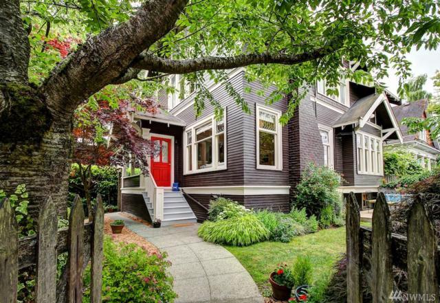 3303 E Pike St, Seattle, WA 98122 (#1142432) :: Ben Kinney Real Estate Team