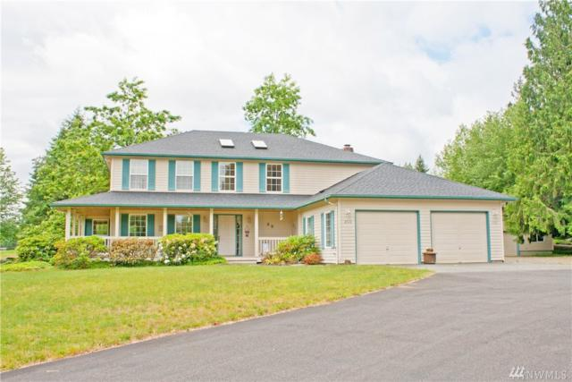 2526 258th St NE, Arlington, WA 98223 (#1142436) :: Ben Kinney Real Estate Team