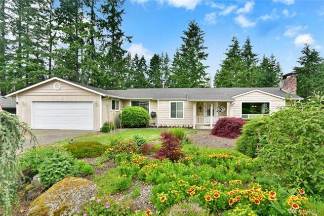 250 E Fairway Dr, Allyn, WA 98524 (#1142438) :: Ben Kinney Real Estate Team