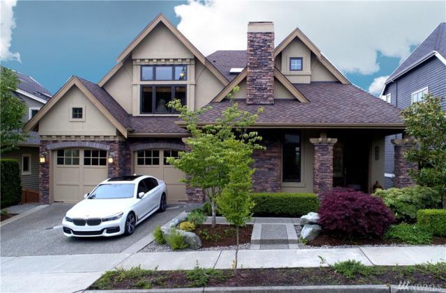 1469 29th Place NE, Issaquah, WA 98029 (#1142441) :: Ben Kinney Real Estate Team