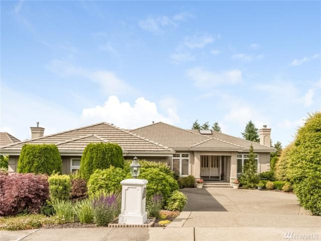 17818 SE 57th Place, Bellevue, WA 98006 (#1142450) :: Ben Kinney Real Estate Team