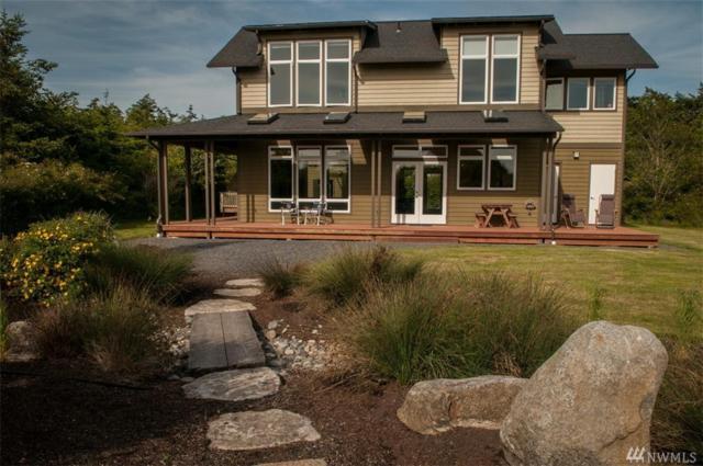 55 Bayshore Rd, San Juan Island, WA 98250 (#1142457) :: Ben Kinney Real Estate Team