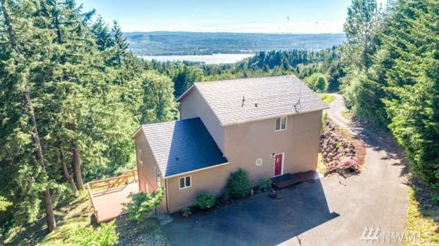 306 Feather Ridge Dr, Woodland, WA 98674 (#1142458) :: Ben Kinney Real Estate Team