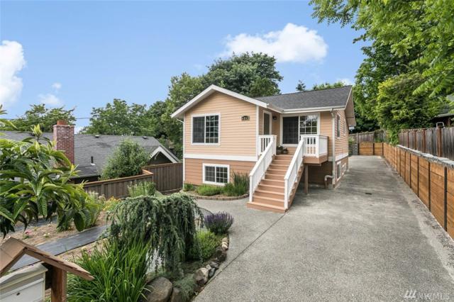 4840 S Morgan St, Seattle, WA 98118 (#1142459) :: Ben Kinney Real Estate Team