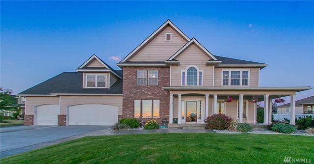 331 SE Viewmont Dr, Moses Lake, WA 98837 (#1142464) :: Ben Kinney Real Estate Team