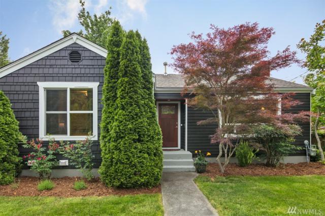 14283 35th Ave NE, Seattle, WA 98125 (#1142467) :: Ben Kinney Real Estate Team