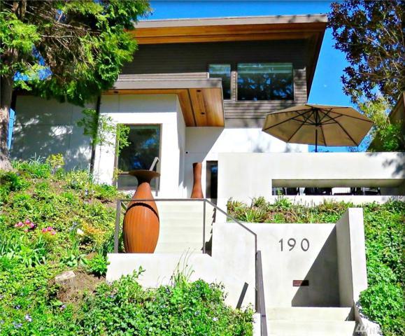 190 34th Ave E, Seattle, WA 98112 (#1142483) :: Ben Kinney Real Estate Team