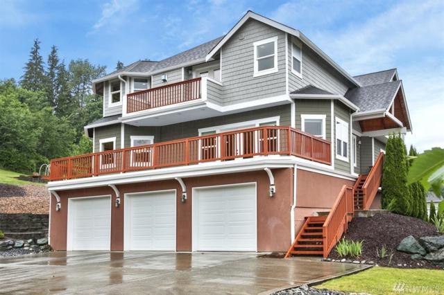 20132 53rd St SE, Snohomish, WA 98290 (#1142488) :: Ben Kinney Real Estate Team