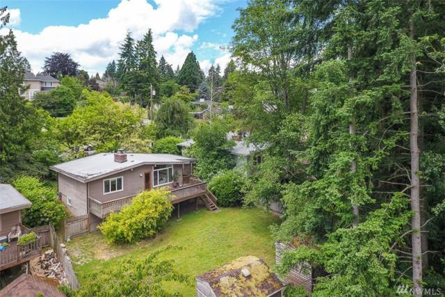 1316 102nd Ave NE, Bellevue, WA 98004 (#1142492) :: Ben Kinney Real Estate Team