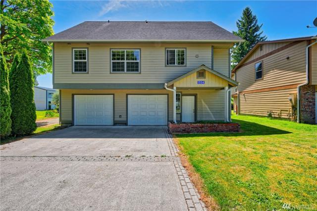 1554 Monroe St, Burlington, WA 98233 (#1142511) :: Ben Kinney Real Estate Team